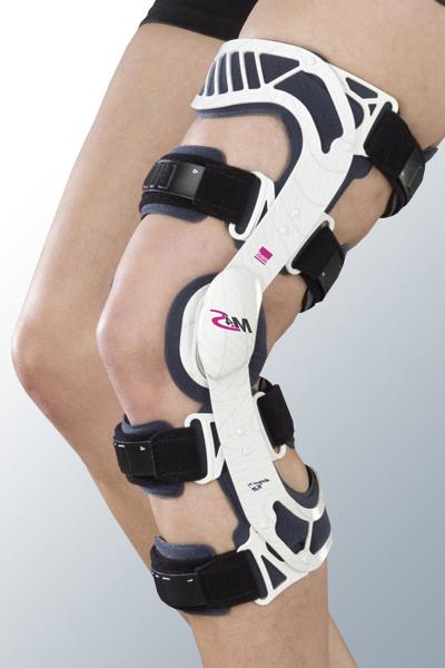 Ортез на коленный сустав жесткий регулируемый m.4 s суставы собак крупных пород-добавки