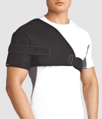 Ортез на плечевой сустав - фиксатор плечевой, москва воспаление суставов причины