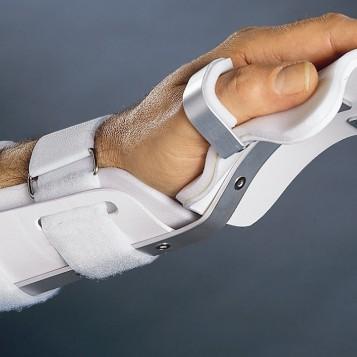 Реабилитация после перелома в типичном