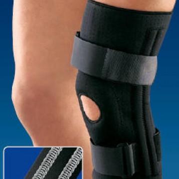 Наколенник для фиксации коленного сустава орлетт обезболивающие мази при болях в спине и суставах