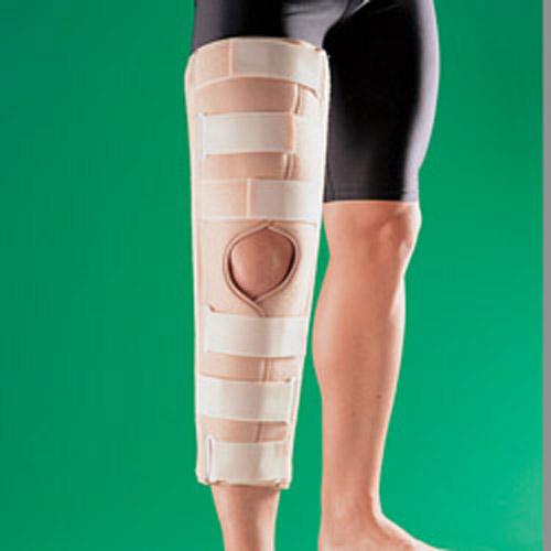 Ортез на коленный сустав 4139 oppo артрит суставов у телят
