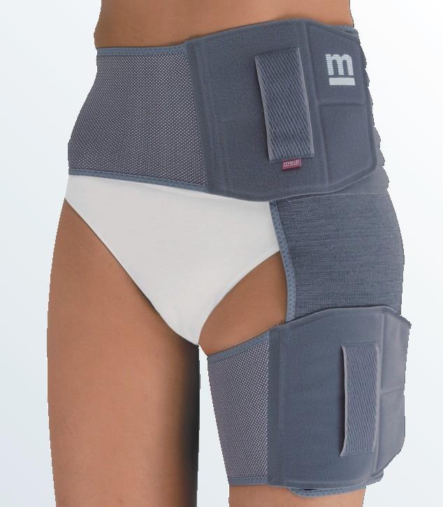Бандаж тазобедренного сустава в москве использование велотренажера после эндопротезирования коленного сустава