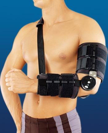 Протезирование локтевого сустава в казани тракция коленного сустава в домашних условиях