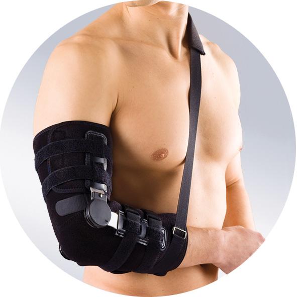 Бандаж для локтевых суставов специалисты по эндопротезированию тазобедренного сустава