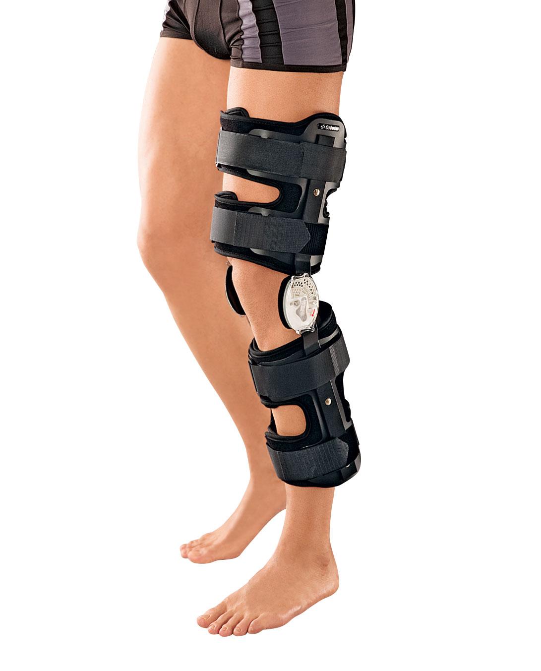 Orto ортез на коленный сустав разрыв сухожилия голеностопного сустава симптомы