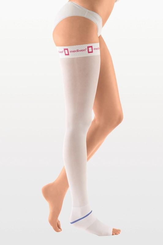 6edd6b4f7aafd Чулки Mediven STRUVA – прекрасная замета бинтовки ног эластичными бинтами  (традиционный способ восстановления после операции)