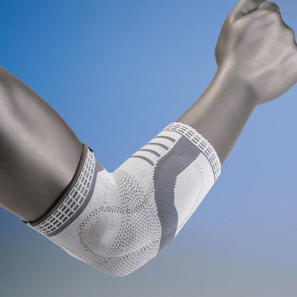 Бандаж локтевого сустава спортивный
