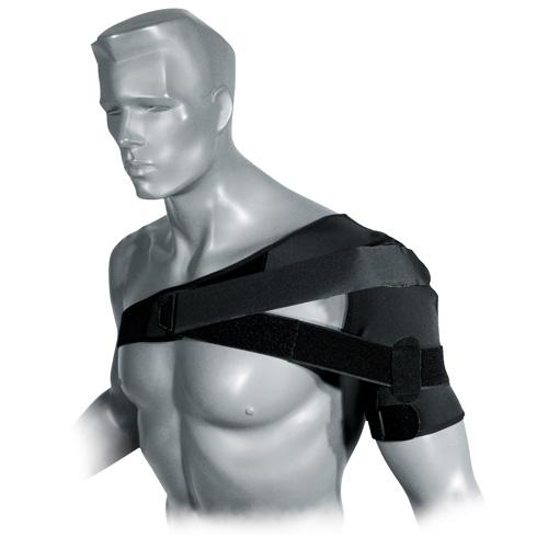 Ортез плечевого сустава: случаи применения, как выбрать